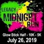 Legacy Midnight Run registration logo