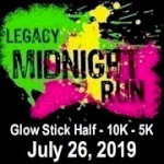 Legacy Midnight Run registration logo