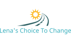 Lena's Choice To Change 5K & 10K Fun Run registration logo