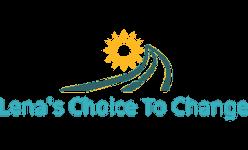 Lena's Choice To Change 5K & 10K Fun Run registration logo