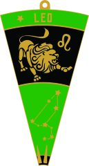 Leo - Zodiac Series 1M 5K 10K 13.1 26.2 50K 50M 100K 100M