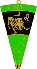 Leo - Zodiac Series 1Mile 5K 10K 13.1 26.2 50K 50M 100K 100M