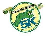 Life Without Limits 5K registration logo