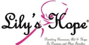 Lily's Loop 5K Family Fun Run, Walk or Stroll registration logo