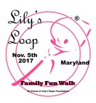 Lily's Loop Maryland registration logo