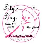 Lily's Loop Maryland registration logo