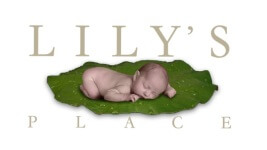 Lily's Place Charity 5k registration logo