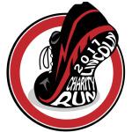 Lincoln Charity Run/Walk registration logo