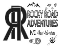 Lincoln County Adventure Relay registration logo