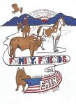 Lincoln County Fair RV Parking and Season Pass Application registration logo