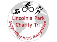 Lincolnia Super Sprint Triathlon registration logo
