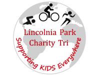 Lincolnia Park Charity Tri registration logo