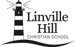 Linville Hill 5K & Family Fun Run registration logo