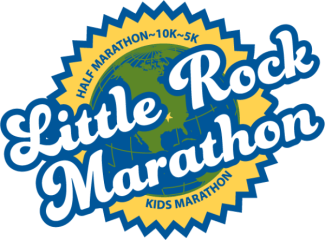 Little Rockers Kids Marathon registration logo