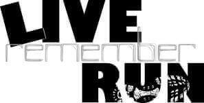 Live Remember Run 5K Fun Run and Walk registration logo