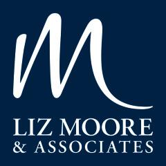 Liz Moore and Associates VIRTUAL Turkey Trot registration logo