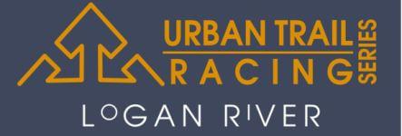 Logan River Trail Race registration logo