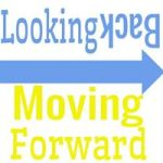 Looking Back Moving Forward Charity 5k Run & Walk registration logo