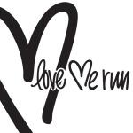 Love Me Run Matchmaking 5K registration logo