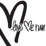 Love Me Run Matchmaking 5K registration logo