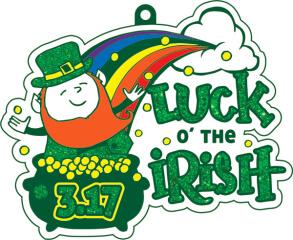 Luck of the Irish 3.17M