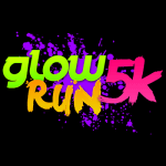 Luke Hanks Memorial Scholarship 5K Glow Run registration logo
