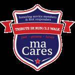 maCares Tribute 5K Run/2.5K Walk registration logo