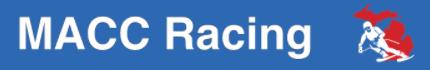 MACC Membership registration logo