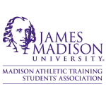 Madison Athletic Training Students' Association Khaki 5K registration logo