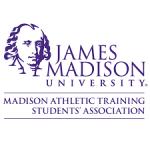 Madison Athletic Training Students' Association Khaki 5K registration logo