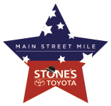 Main Street Mile registration logo