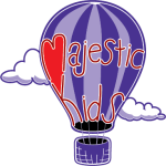 Majestic Purple Run registration logo