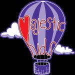 Majestic Purple Run registration logo