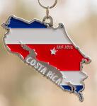 March - Race Across Costa Rica 5K, 10K, 13.1, 26.2 registration logo