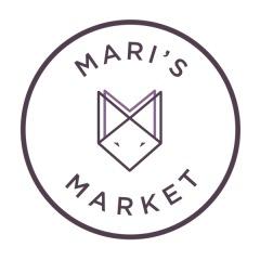 Maris Market FoxTrot registration logo