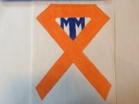 Mason's Mighty Superheroes Race registration logo
