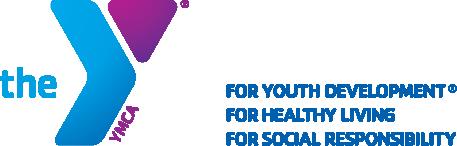 YMCA Dry Tri registration logo