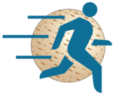 Matzo Ball Run registration logo