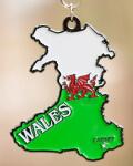 May - Race Across Wales 5K, 10K, 13.1, 26.2 registration logo