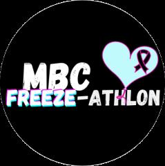 MBC Freeze-athlon registration logo