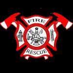 Memorial Day Fire Fighter Relief Association / Junior 5K registration logo