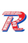 Mental Health and Substance Abuse Awareness Fun Run and 5K registration logo