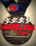 Mercury Rising - Clearance from 2016 registration logo