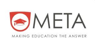 META Run/Walk for Scholars registration logo