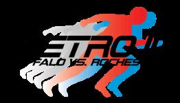 Metro 10 Buffalo vs. Rochester registration logo