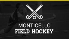 Monticello Field Hockey Stang Stampede  registration logo