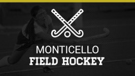 Monticello Field Hockey Stang Stampede  registration logo