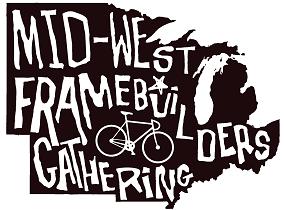 Midwest Framebuilders Gathering registration logo