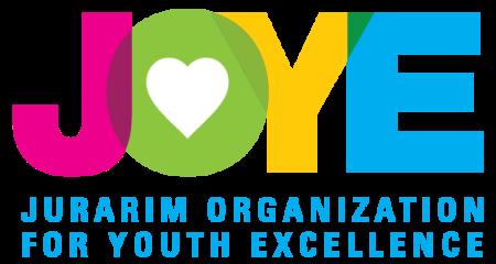 Miles For JOYE registration logo