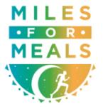 MILES FOR MEALS 5K & 1K registration logo